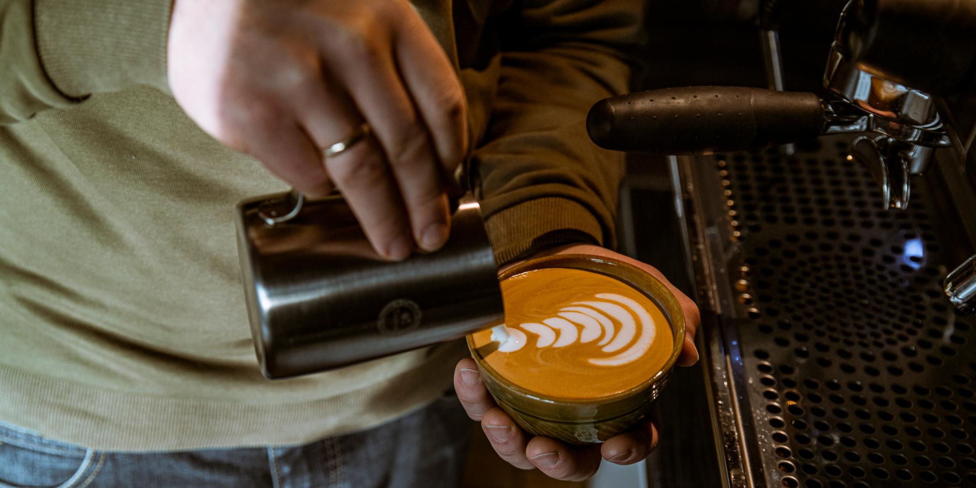 Haseborg-Kaffee-Latte-Art